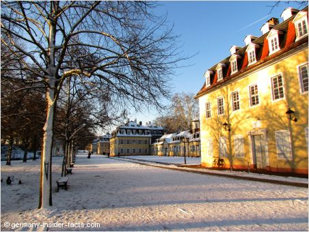 wilhelmsbad kurhaus and park