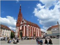 marienkapelle wurzburg