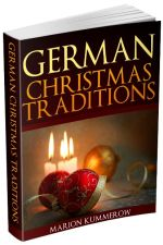 Book about German Christmas Traditions.