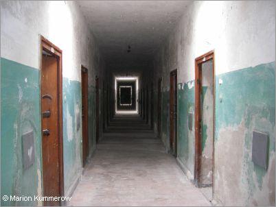 dachau bunker
