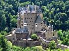 medieval eltz castle