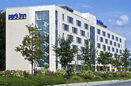 frankfurt airport hotels park inn