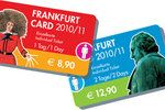frankfurt attractions city card