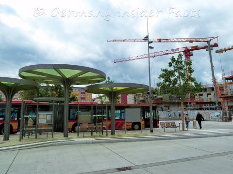 Building lot Hanau Freiheitsplatz 2