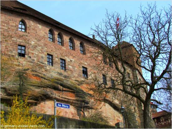 nürnberg castle