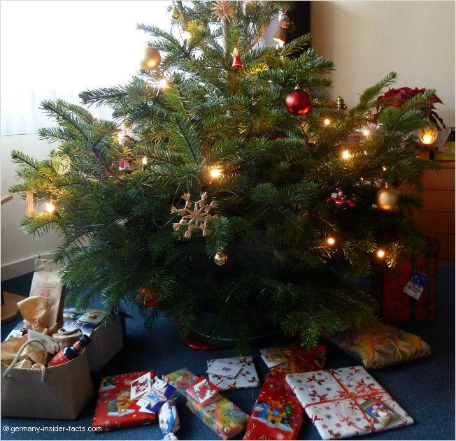 saint nicholas day christmas facts more german christmas traditions