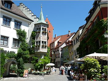 picturesque meersburg