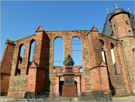 hanau germany niederlaendisch-wallonische kirche
