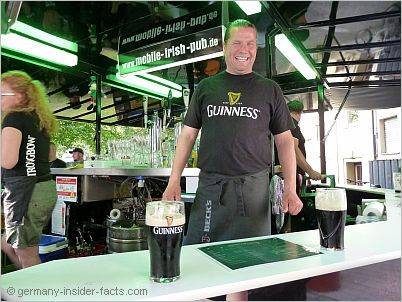 the owner of mobile pub
