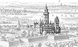 old city palace