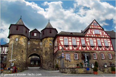 Hessen Germany Places To Visit Facts Events - Hessen germany