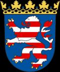 hessen germany coat of arms