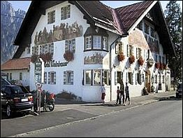 weinbauer hotel schwangau