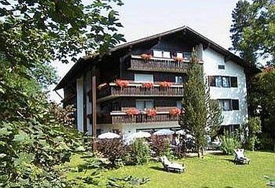 schwangauer hof hotel