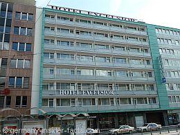hotels in frankfurt excelsior