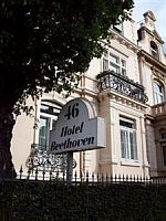 hotels in frankfurt beethoven