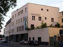 hotels in frankfurt hotel cult