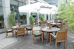 hotels in frankfurt intercontinental