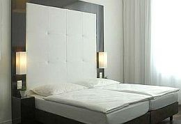 hotels in frankfurt pure