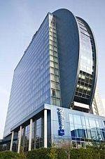 hotels in frankfurt radisson blu