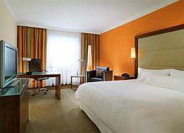 hotels in frankfurt westin grand