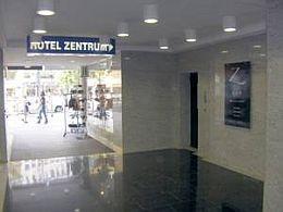 hotels in frankfurt zentrum