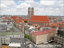 marienkirche munich