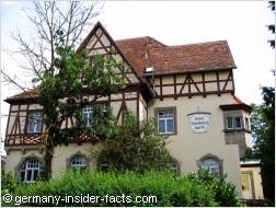 hotel hornburg rothenburg