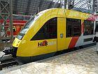 local train in frankfurt