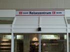 DB travel centre