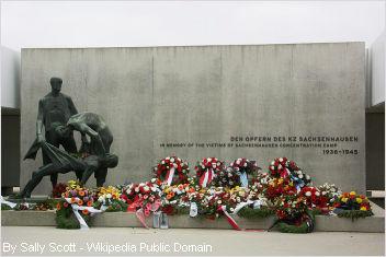 berlin tours sachsenhausen concentration camp memorial
