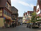 haslach town centre