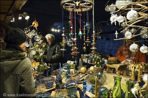 cologne christmas market christmas decoration