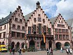 frankfurt town hall