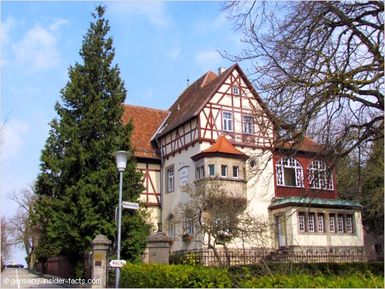 Mercure Hotel Heidelberg