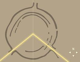 goseck circle