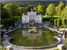 overnight linderhof and neuschwanstein tour