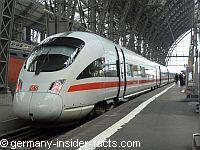 ice train