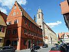dinkelsbühl old town