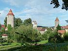 medieval dinkelsbühl