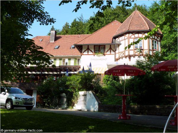 schlossrestaurant neuschwanstein hotel