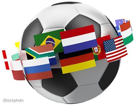 womens world cup soccer ball
