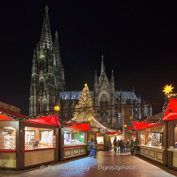 Cologne Germany Christmas Market 2021 Cologne Christmas Markets 2019 Facts And Christmas Tours