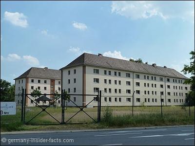 Argonner Housing Hanau Wolfgang