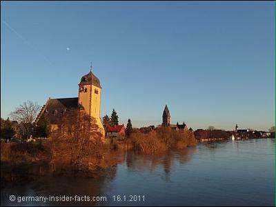Hanau-Grossauheim