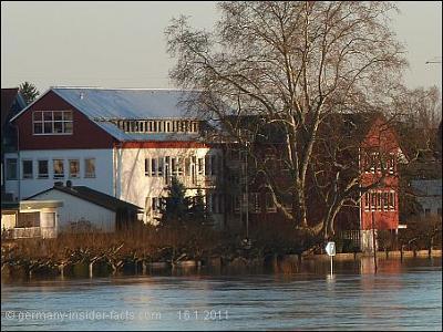 St. Josef Schule Grossauheim