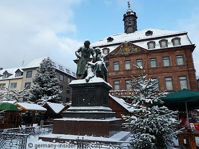 Hanau Christmas Market